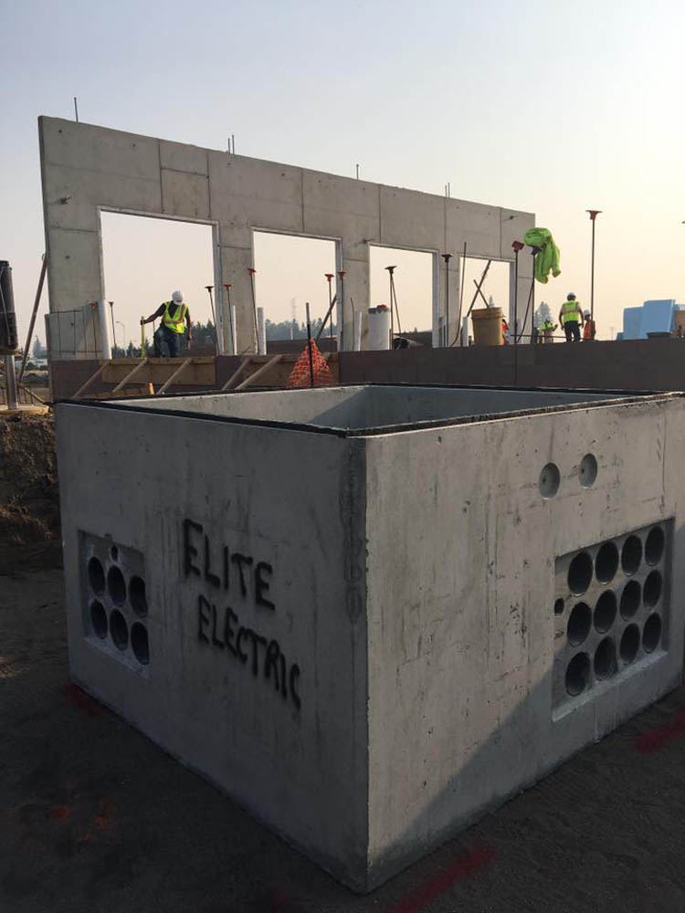 Elite Electric - Costco