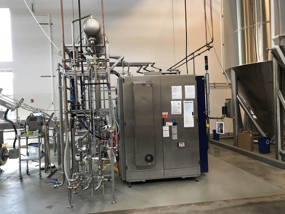 Elite Electric - Worthy Brewing