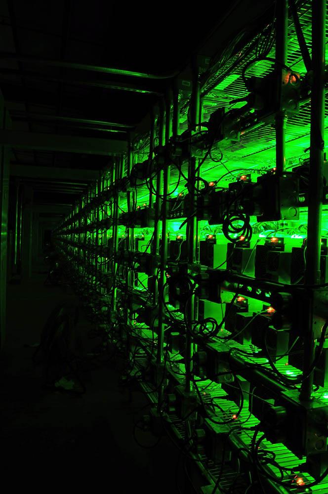 Elite Electric - FedEx Data Center